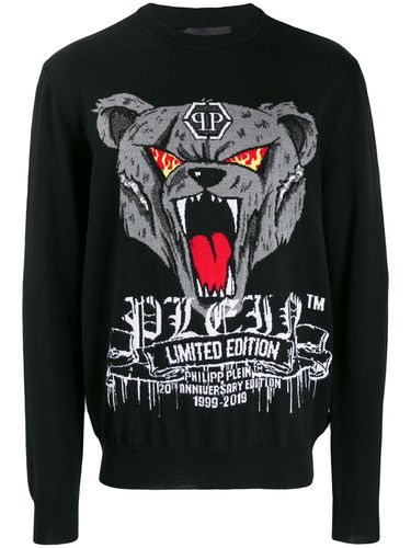 Sweat Teddy Bear - Philipp Plein - Modalova