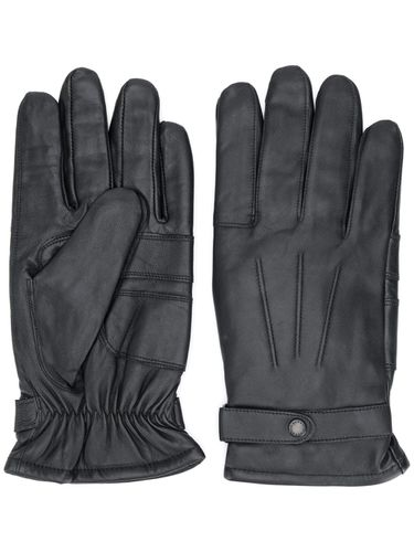 Gants Burnished en cuir - Barbour - Modalova