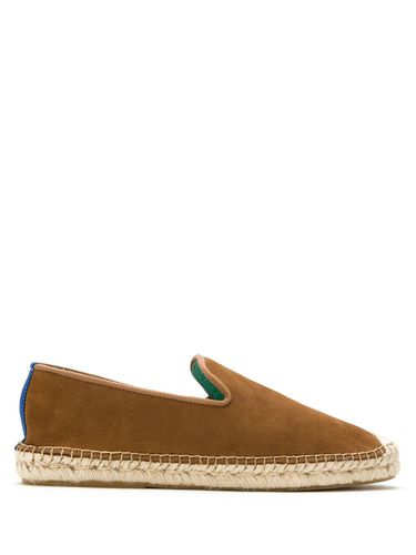 Espadrilles Nobuck - Blue Bird Shoes - Modalova