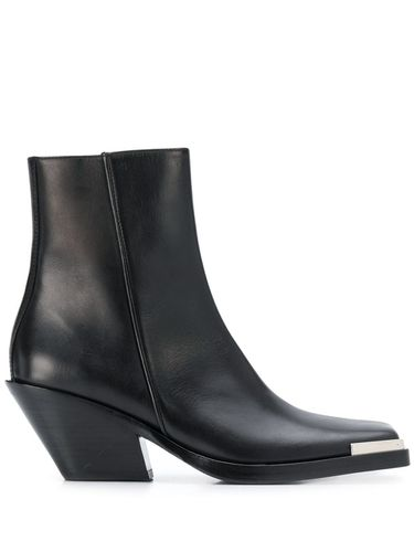 Bottines à bout carré - Acne Studios - Modalova