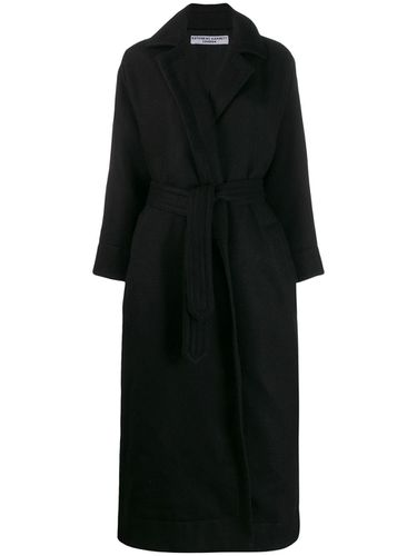 Manteau long oversize - Katharine Hamnett London - Modalova