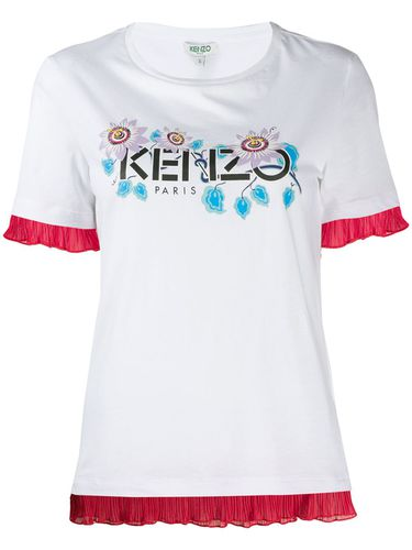 T-shirt Passion Flower - Kenzo - Shopsquare