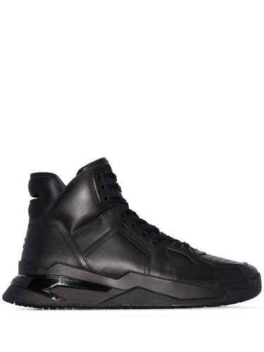 Balmain baskets B-Ball - Noir - Balmain - Shopsquare
