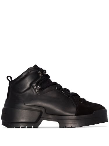 Trap lace-up ankle boots - Pierre Hardy - Shopsquare