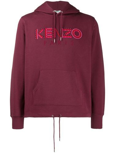 Sweat à capuche Paris - Kenzo - Shopsquare