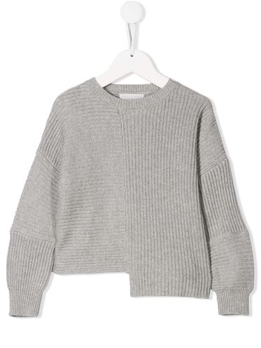 Pull asymétrique - Stella McCartney Kids - modalova