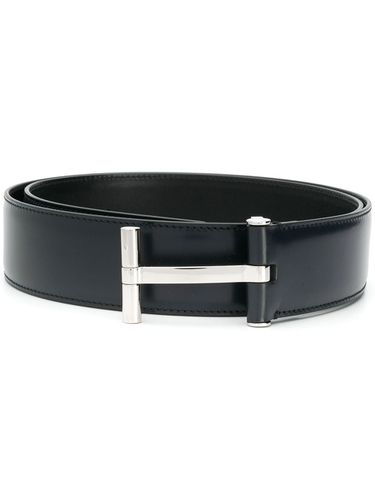Ceinture boucle logo - Tom Ford - Shopsquare