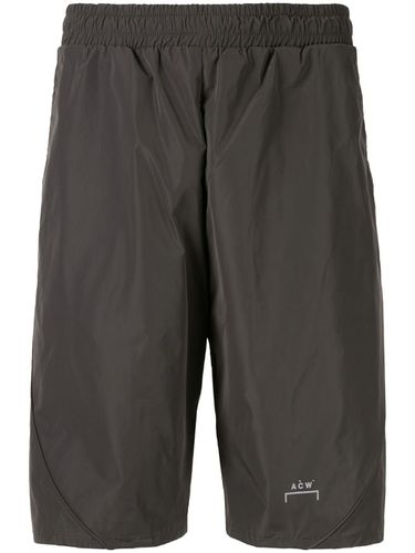 Short de jogging à logo - A-Cold-Wall* - Shopsquare
