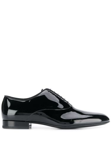 Derbies Smoking - Saint Laurent - Modalova