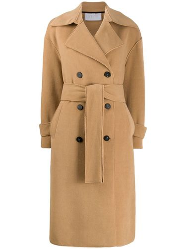 Manteau Polaire - Harris Wharf London - Modalova