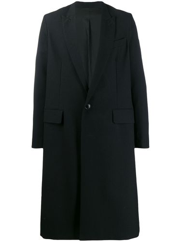 Manteau long boutonné - Ami Paris - Modalova