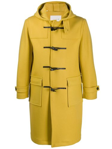 Duffle-coat texturé - Mackintosh - Modalova