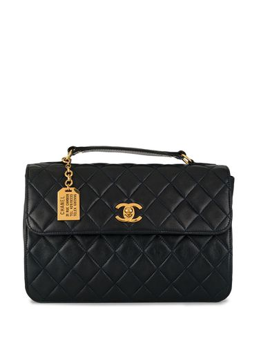 Sac à main matelassé - Chanel Pre-Owned - Modalova
