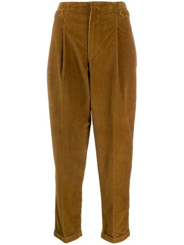 Bay corduroy trousers - Closed - Shopsquare