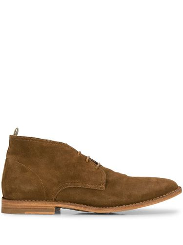 Desert boots Steple - Officine Creative - Shopsquare