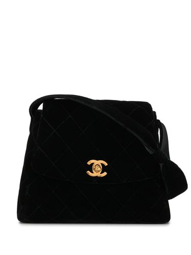 Sac à main matelassé CC - Chanel Pre-Owned - Modalova