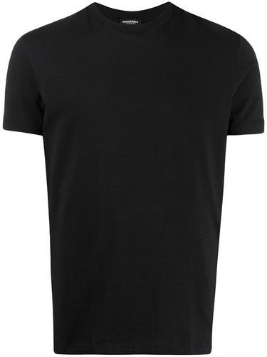 T-shirt à encolure ronde - Dsquared2 - Modalova