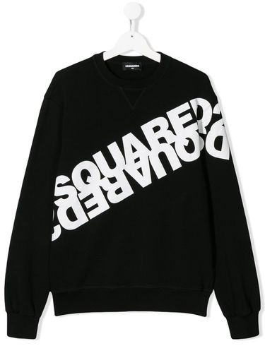 Sweat imprimé - Dsquared2 Kids - Modalova
