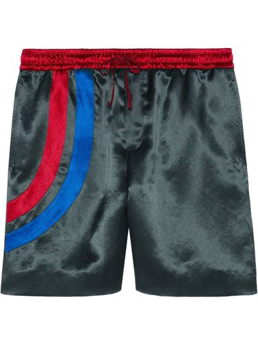 Short de jogging Band - Gucci - Modalova