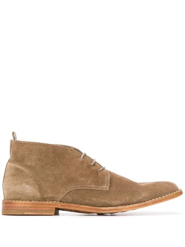 Desert boots Steple - Officine Creative - Modalova