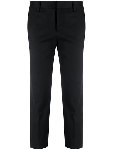 Dsquared2 pantalon slim crop - Noir - Dsquared2 - Modalova