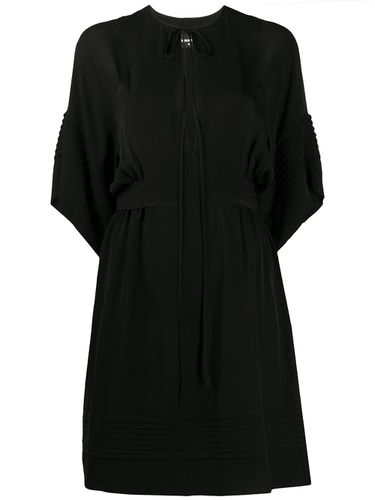 Robe tunique à col v plongeant - Dsquared2 - Modalova