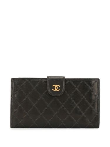 Portefeuille Cosmos - Chanel Pre-Owned - Modalova
