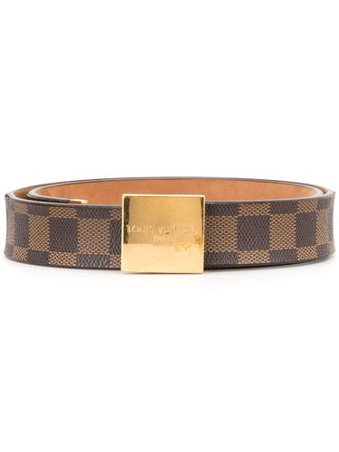 Ceinture Carre - Louis Vuitton - Modalova
