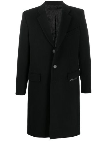 Manteau mi-long droit - Givenchy - Modalova