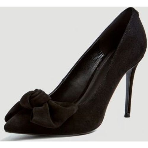 Escarpin Bennet Cuir Veritable - Guess - Shopsquare