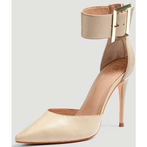 Escarpin Ovie Cuir Veritable - Guess - Shopsquare