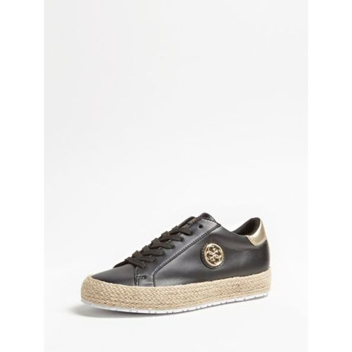 Sneaker Mira Compensee Corde - Guess - Shopsquare