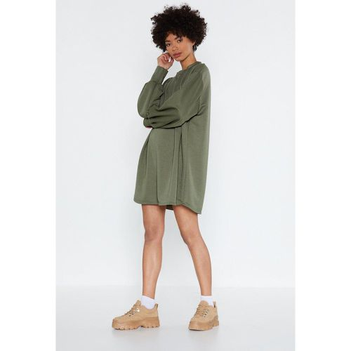 8b23234391 Robe pull Sweat Royale - NastyGal - Shopsquare