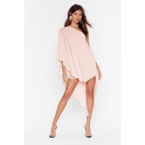 Robe superposée Superwoman - NastyGal - Shopsquare