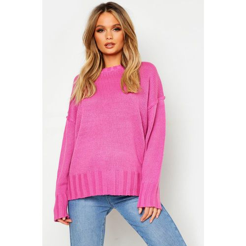Pull Oversize - - S, - boohoo - Shopsquare