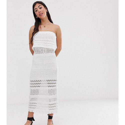 581edf2afaf45 Robe Crochet ASOS Tall | Shopsquare