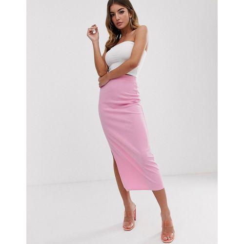 9642ee5ee2b4ba Jupe Fendue Asos pour Femme   Shopsquare