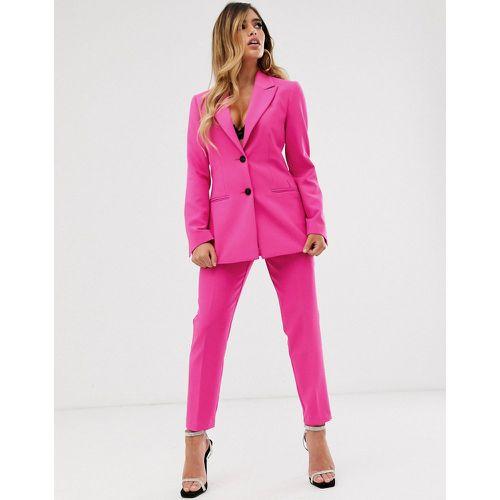 8a07fa9bf4acc6 Pop - Pantalon de tailleur slim