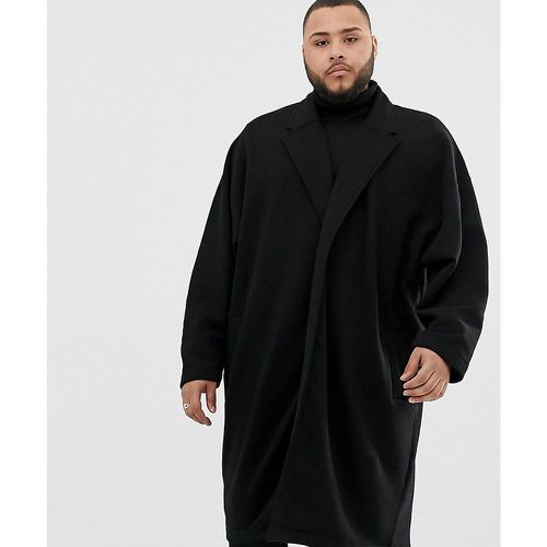 Plus - Manteau long ultra oversize - ASOS DESIGN - Shopsquare