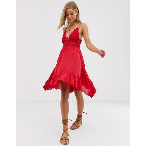 Adella - Robe caraco - Free People - Shopsquare
