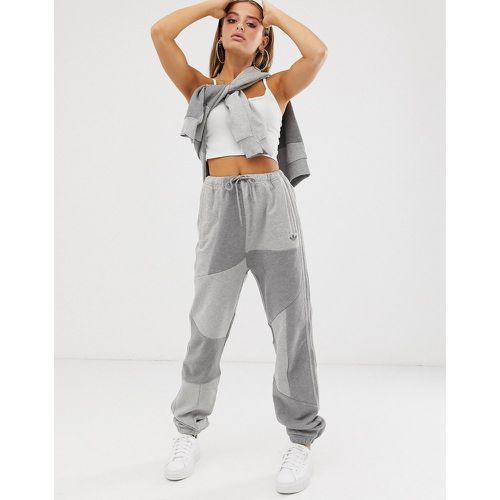 X Danielle Cathari - Pantalon de survêtement déstructuré - - adidas Originals - Shopsquare