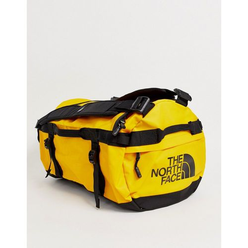 Base Camp - Petit sac balluchon - Jaune - The North Face - Shopsquare