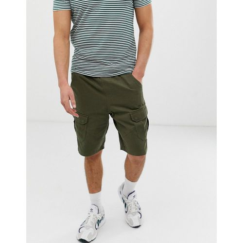 Short cargo - Kaki - Another Influence - Shopsquare