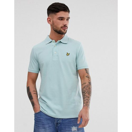 Lyle & Scott - Polo uni - Lyle & Scott - Shopsquare