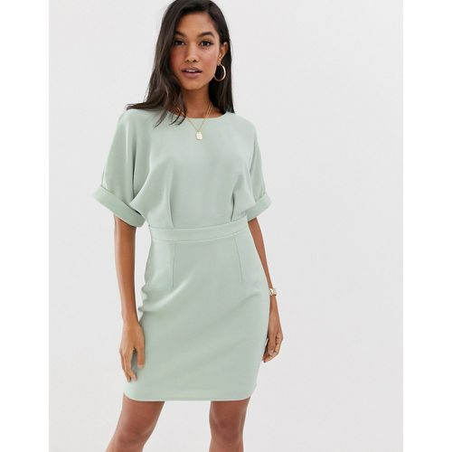 Robe fourreau courte - ASOS DESIGN - Shopsquare