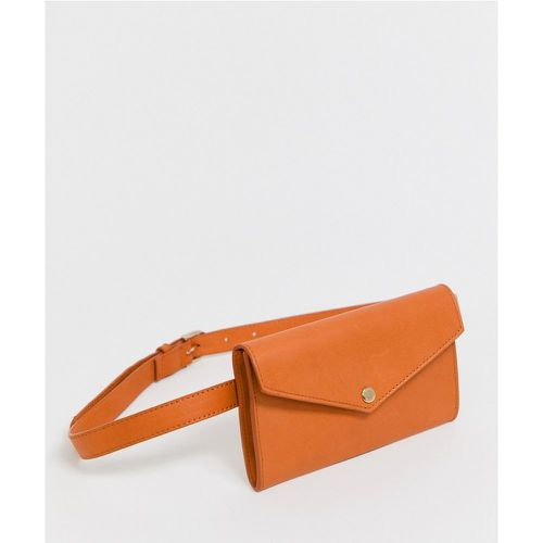Other Stories - Sac ceinture coupe enveloppe en cuir - & Other Stories - Shopsquare