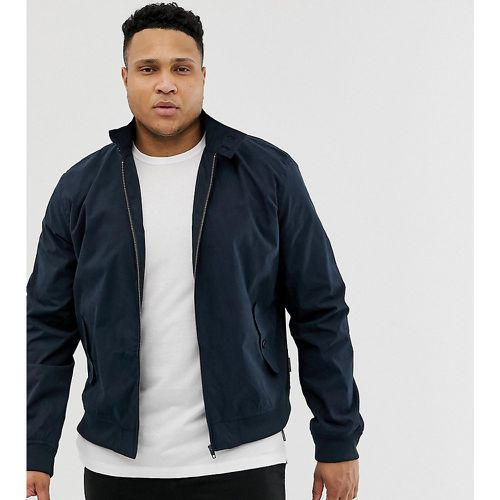 Plus - Blouson Harrington - French Connection - Shopsquare