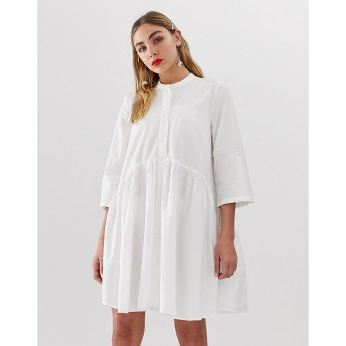 Only - Robe chemise style tunique - Only - Shopsquare