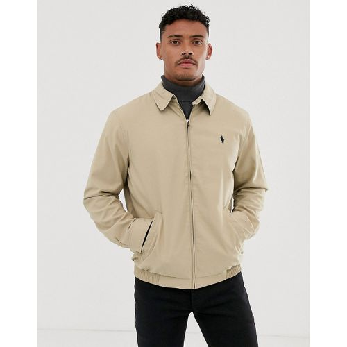 Blouson Harrington - Polo Ralph Lauren - Shopsquare