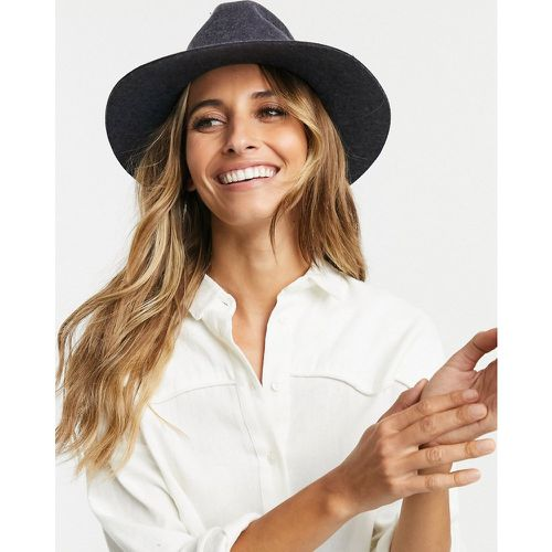 Liz - Fedora avec galon - French Connection - Shopsquare